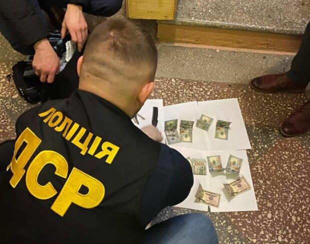 Поліція ДСР, фото: прес-служба ДСР