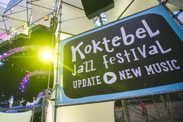 """Киев, встречай """"Джаз Коктебель"""": чем удивит фестиваль, афиша самых ярких мероприятий"""