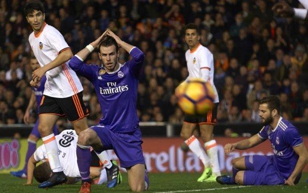 Реал - Валенсия: Прогноз и ставки букмекеров на матч