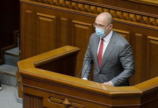 Денис Шмыгаль-фото Кабмин