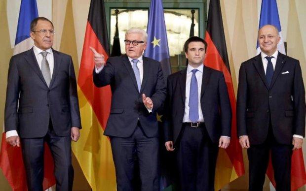 Нормандская четверка: в Берлине озвучили условия для встречи