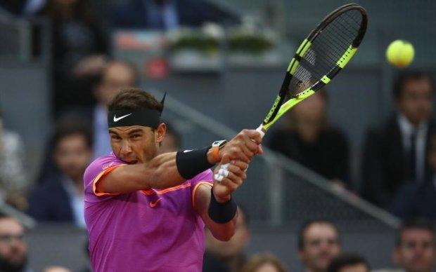 Мадрид (ATP): Надаль і Джокович вийшли у чвертьфінал, Маррей залишив турнір