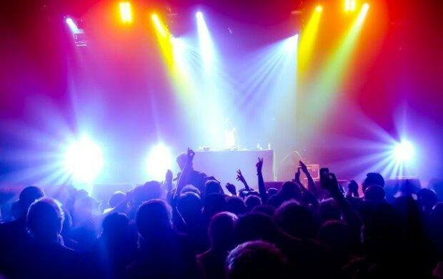 концерти, Київ, джерело Google