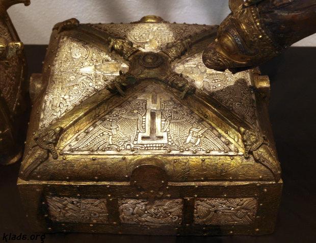 Озеро на вагу золота: на дні водойми виявили унікальні артефакти вікінгів
