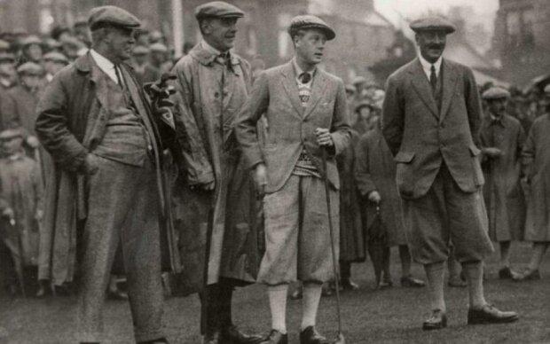Історія чоловічого костюма: еволюція моди