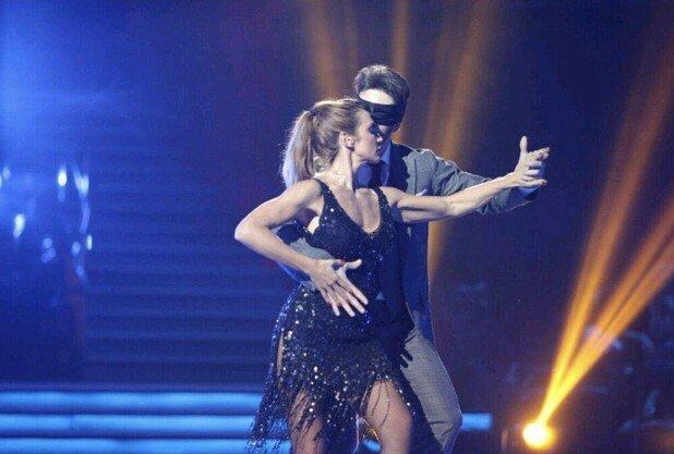 """Дружина Медведчука Оксана Марченко зізналася, чому пішла з """"Танців з зірками"""""""