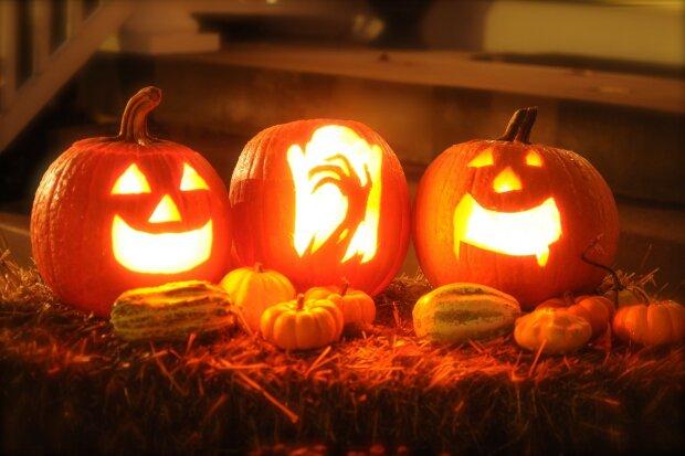 Хелловін: прикольні смс-привітання зі святом