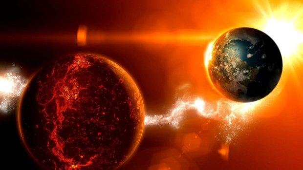 Уфологи розсекретили файли NASA: Нібіру ховається від землян