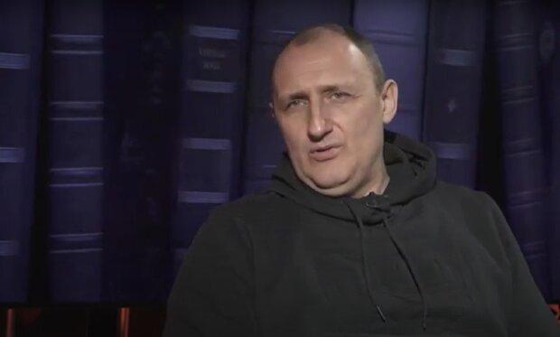 Андрій Дубовик