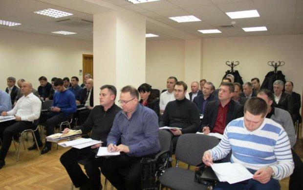 """Заблокированы счета """"Киевоблгаз"""" из-за незаконной попытки взыскания 48 миллионов гривен с потребителя"""