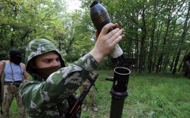 "Боевики создали ""чудо-пушку"" для нарушений ""Минска"""