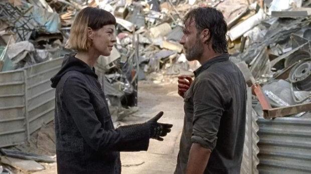 The Walking Dead / Ходячие мертвецы