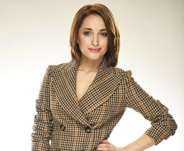 Яна Бранзей, фото - прес-служба СТБ