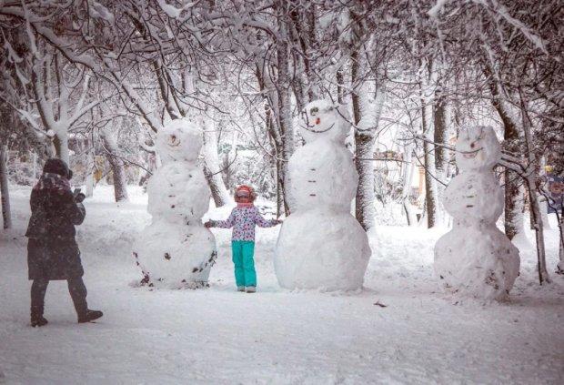 Погода в січні: на українців чекає справжня аномалія, такого не було десятки років