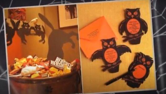 Хэллоуин: источник: YouTube