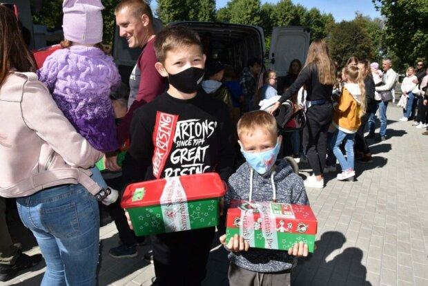 дети / фото: ХМ Інсайд