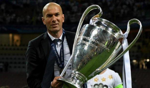 Лігу Чемпіонів вперше в історії виграв французький тренер