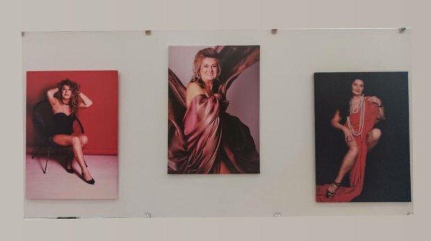 Выставка в Тернополе, фото: свободный источник