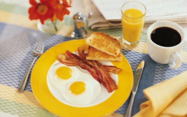 Правильний початок дня: в яких країнах найкорисніший сніданок