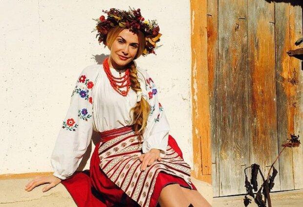 Ольга Сумская, фото: Instagram olgasumska