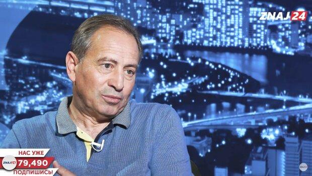 Томенко пояснив, у чому помилка і парадокс європейських реформ