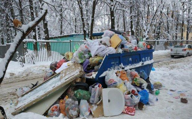 Україна потонула у смітті: Федоренко показав масштаби екокатастрофи
