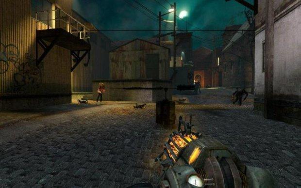 Half-Life отримала довгоочікуване продовження