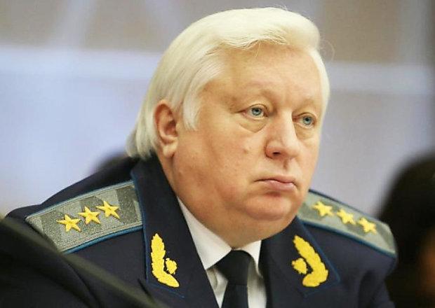 Виктор Пшонка: деспот и тиран, от которого страдала вся Украина