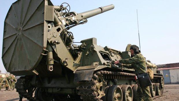 Путін готує бій-реванш на Донбасі: бойовики вивели з укриттів іржаву армаду