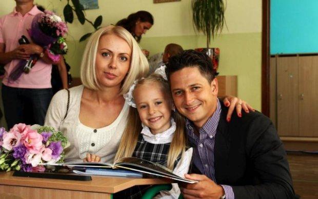 Український телеведучий розповів, як купив собі сина