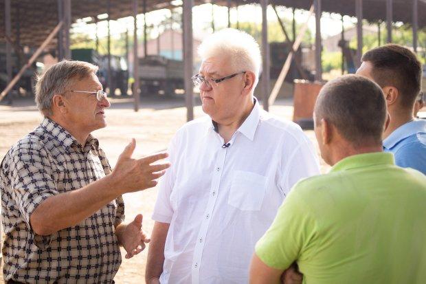 Сивохо рассказал о встрече Зеленского и Лукашенко: выйдут на новый уровень