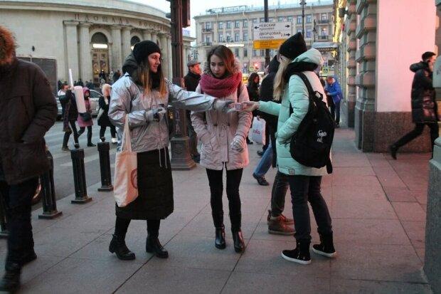 Киев, весна, красивые женщины: стихия устроит душевную вечеринку в разгар зимы 28 января
