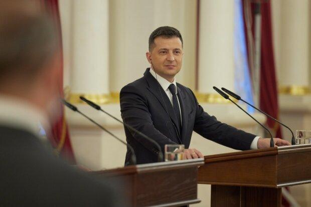 Володимир Зеленський / фото: сайт президента України