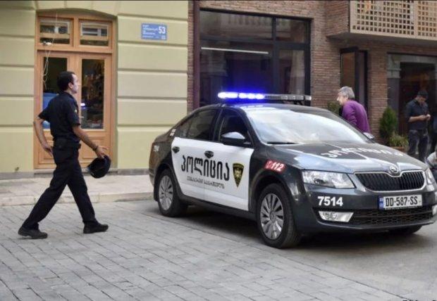 Затримання українців у Тбілісі: Грузія вперше прокоментувала те, що трапилося
