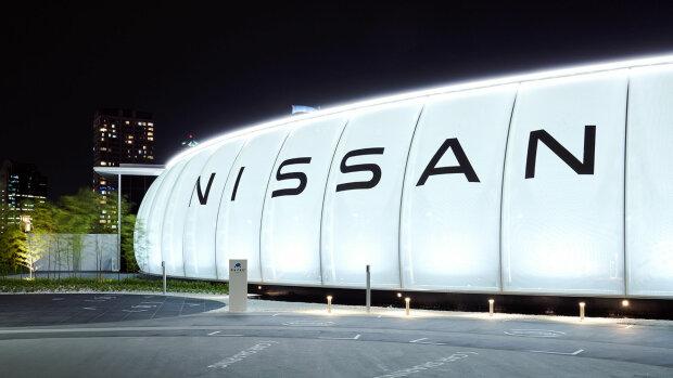 Nissan, gizchina