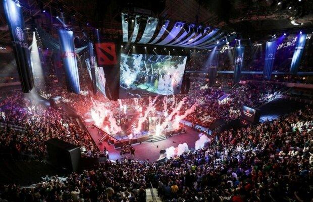 The International вдруге поспіль виграла команда з Європи: небачена подія світу кіберспорту