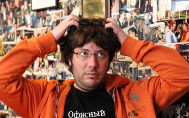 Официально: Артемий Лебедев стал персоной нон грата в Украине