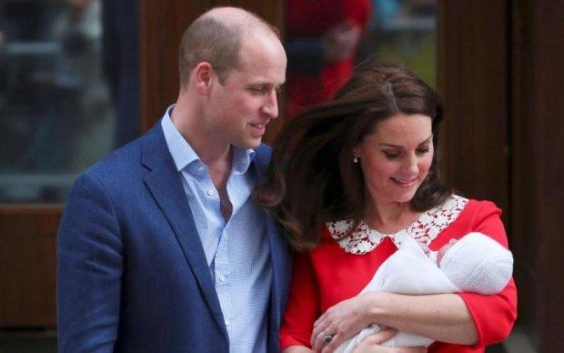 Миддлтон и принц Уильям постарались: имя королевскому ребенку выбрали сильное