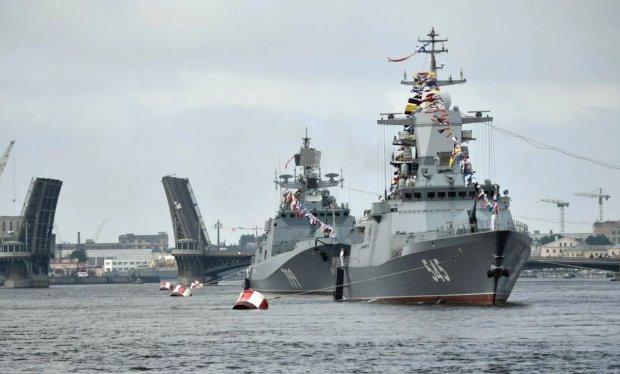 У Трампа хотят сделать Азовское море международными водами и ввести корабли НАТО, Путину конец
