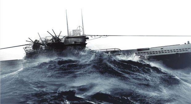 На дні Чорного моря знайшли страшну зброю Гітлера: світ застиг в очікуванні
