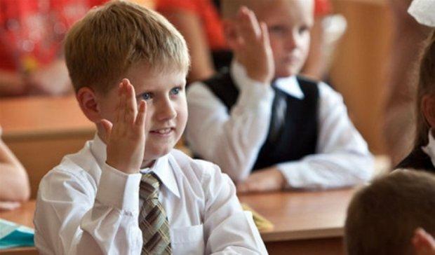 Меньше тысячи детей учат украинский язык в Крыму