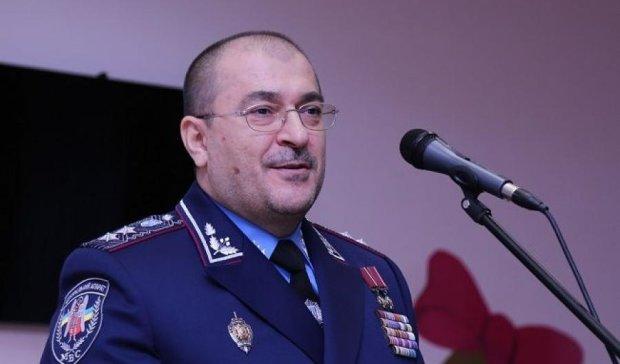 Скандал: преследователь активистов Майдана стал замглавы Нацполиции