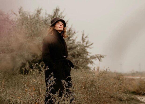 Олена Кравець, фото з Instagram