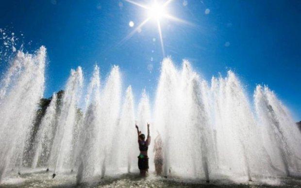 Погода на 3 серпня: купайтеся на здоров'я