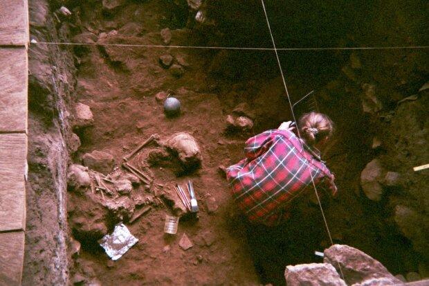 Розкопки, фото: nytimes.com