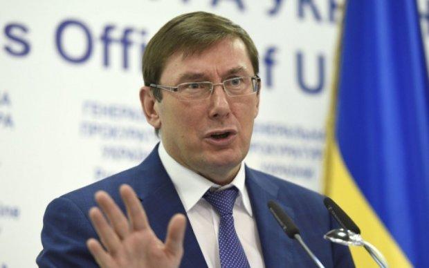 Луценко договорился с бельгийцами покарать виновных в крушении МН17