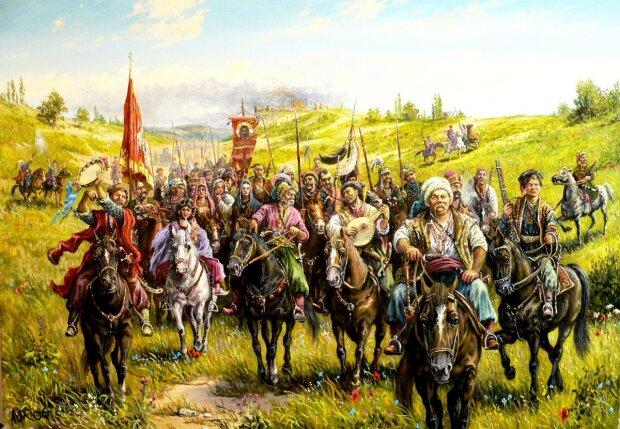 День украинского казачества 14 октября: чем прославились легендарные воины
