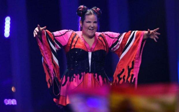 Победительница Евровидения 2018: лучшие выступления Нетты Барзилай