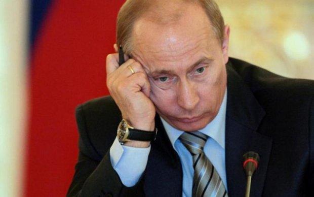 Путін у розпачі: влада Ізраїлю різко висловилась про анексію Криму