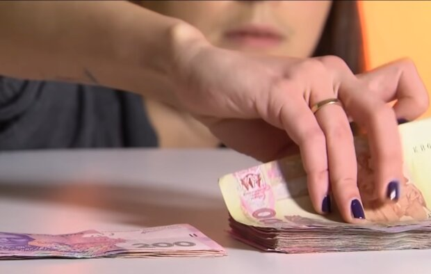 Податки, фото: кадр з відео